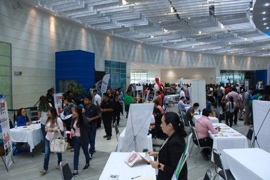 Arranca primera etapa de Ferias de Empleo 2020