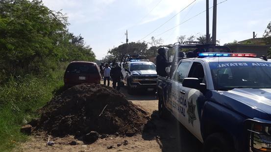 Identifican a promotores de invasión de terrenos cerca de Playa Miramar
