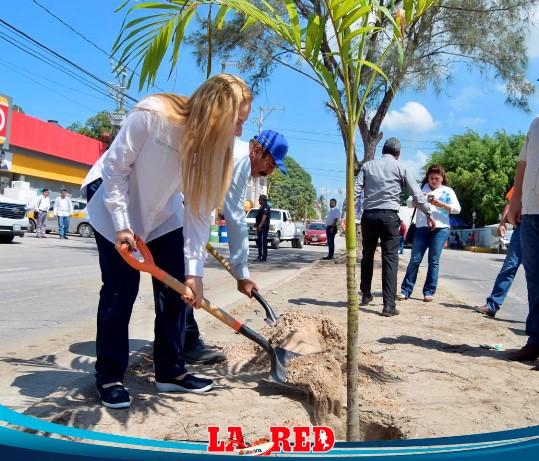 Fomenta municipio cuidado y preservación del medio ambiente
