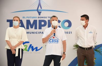 Tampico se digitaliza